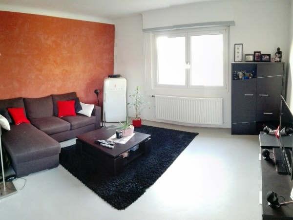 Vente appartement Haguenau 195000€ - Photo 3