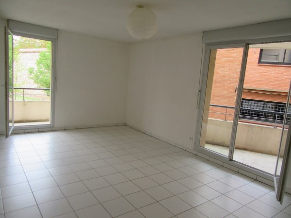 Rental apartment Toulouse 775€ CC - Picture 2