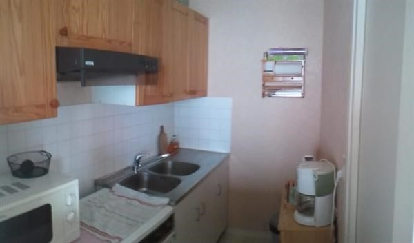 Vacation rental apartment Saint michel chef chef 383€ - Picture 2