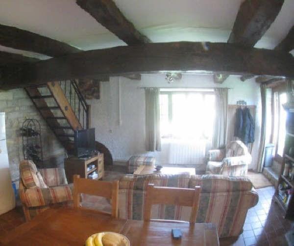 Sale house / villa Vailhourles 85000€ - Picture 3