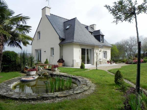 Sale house / villa Lannion 332480€ - Picture 1
