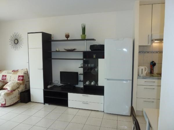 Rental apartment Fontainebleau 1 050€ CC - Picture 5