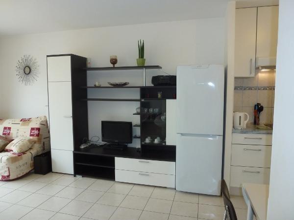 Rental apartment Fontainebleau 1100€ CC - Picture 5