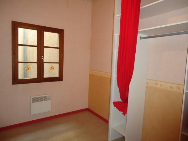 Rental apartment Lagnieu 395€ CC - Picture 4
