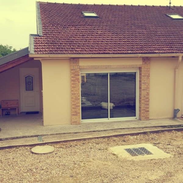 Sale house / villa Gisors 169400€ - Picture 1