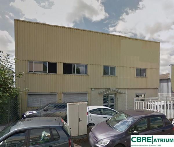 Vente Local d'activités / Entrepôt Aubière 0