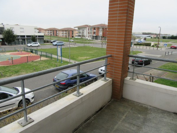 Location appartement La salvetat st gilles 480€ CC - Photo 4