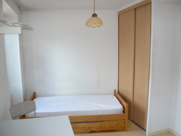 Vacation rental apartment La balme les grottes 360€ - Picture 3