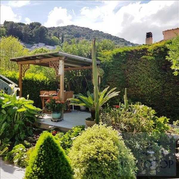 Vente de prestige appartement Menton 589000€ - Photo 7