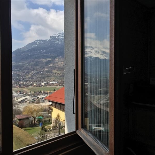 Investment property apartment St-gervais les bains 99 000€ - Picture 3