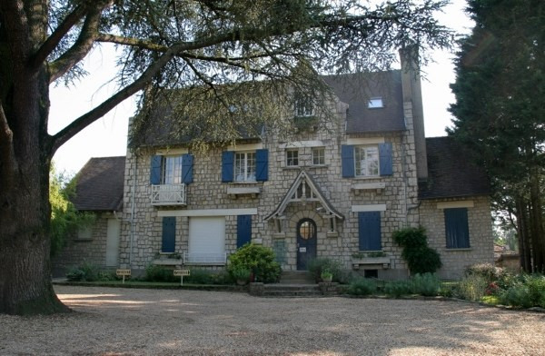 Location maison / villa Fontainebleau 650€ CC - Photo 2