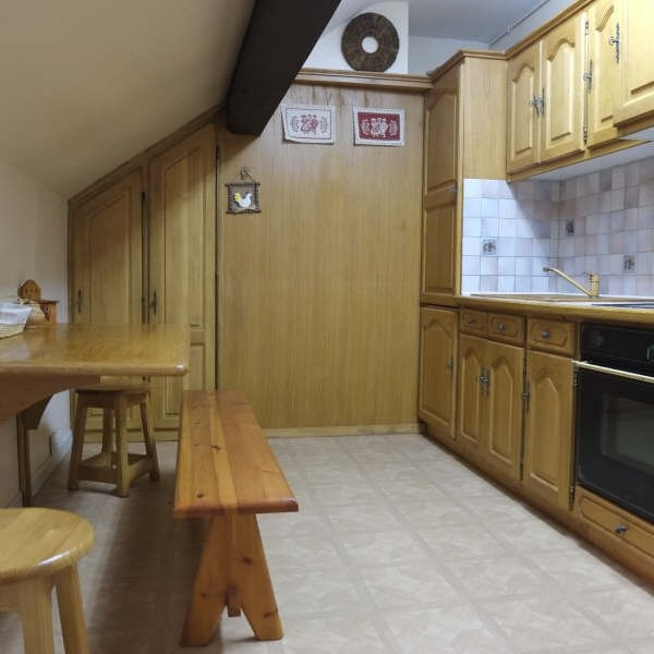 Vente de prestige appartement Bagneres de luchon 145 520€ - Photo 10