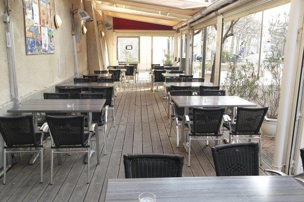 Fonds de commerce Café - Hôtel - Restaurant Valence 0
