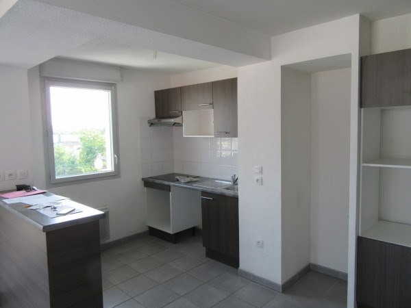 Location appartement Toulouse 780€ CC - Photo 2