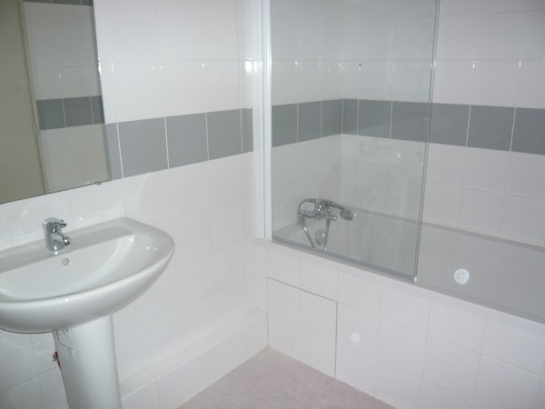 Rental apartment Trept 595€ CC - Picture 3