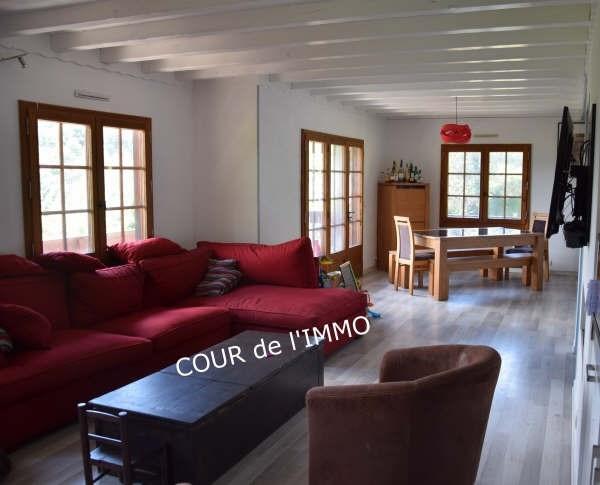 Vente maison / villa Mornex 430000€ - Photo 4