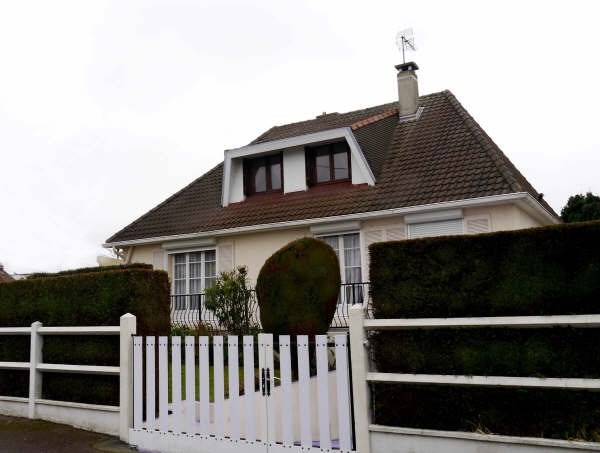 Vente maison / villa Le havre 249 000€ - Photo 4