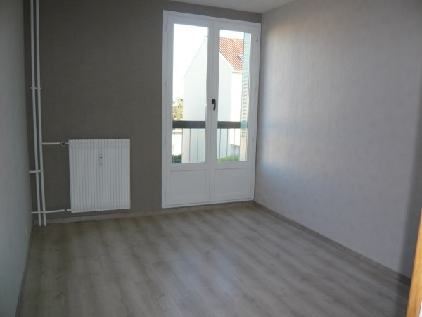 Rental apartment Pont de cheruy 641€ CC - Picture 5