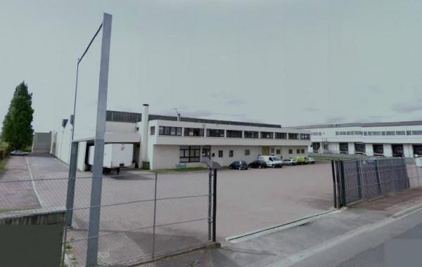 Vente Local d'activités / Entrepôt Carpiquet 0