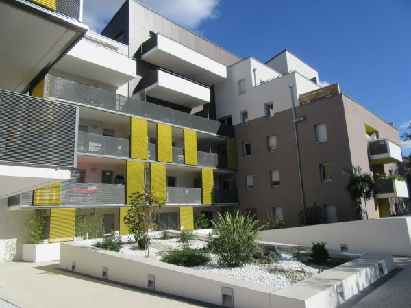 Location appartement Toulouse 546€ CC - Photo 2