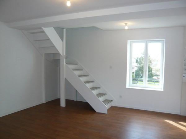 Location appartement Charvieu chavagneux 600€ CC - Photo 4