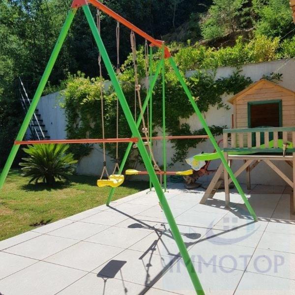 Immobile residenziali di prestigio appartamento Menton 696000€ - Fotografia 11