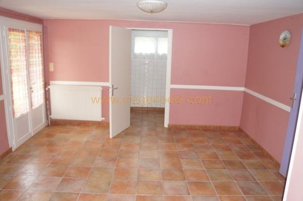 Viager maison / villa Pineuilh 139 000€ - Photo 6