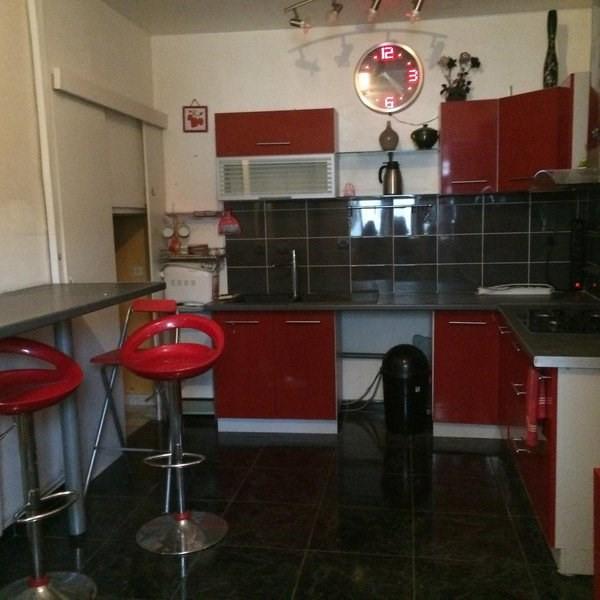 Sale house / villa Vienne 136000€ - Picture 1