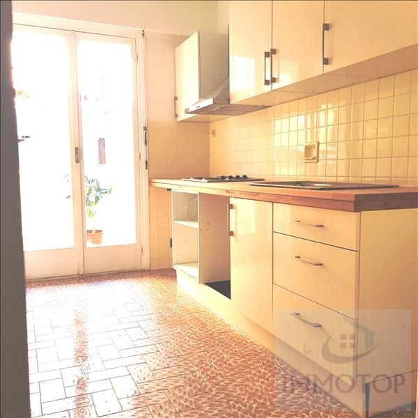 Vente appartement Menton 215 000€ - Photo 2