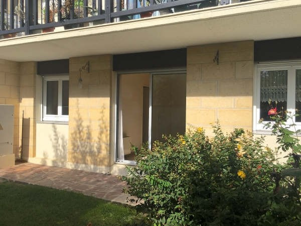 Sale apartment Villers sur mer 99000€ - Picture 1