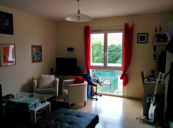 Rental apartment Leudeville 630€ CC - Picture 1