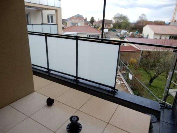 Location appartement Tignieu jameyzieu 550€ CC - Photo 5