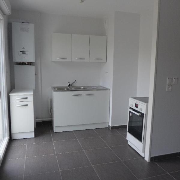 Rental apartment Meyzieu 741€ CC - Picture 4