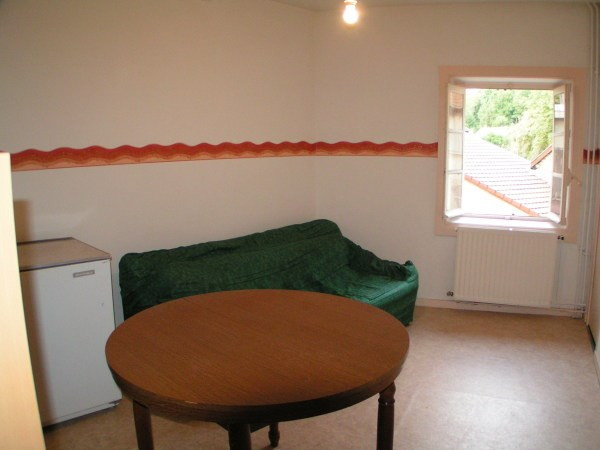 Rental apartment La balme les grottes 450€ CC - Picture 3