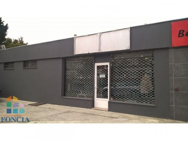 Vente Local commercial Roubaix 0