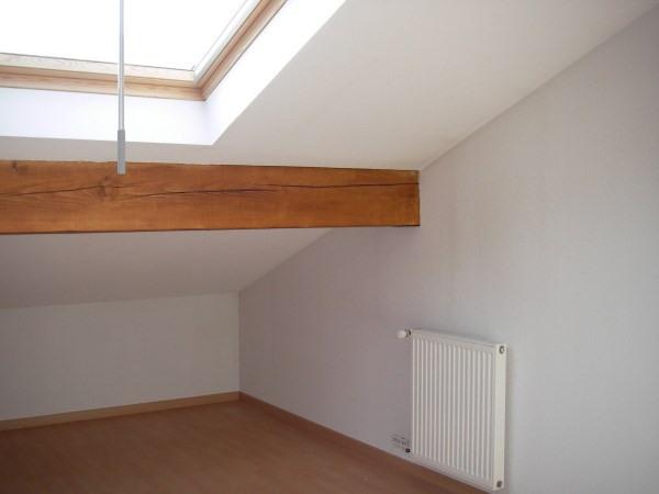 Rental apartment Nantua 499€ CC - Picture 5