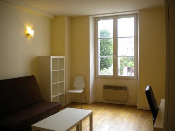 Rental apartment Fontainebleau 600€ CC - Picture 3