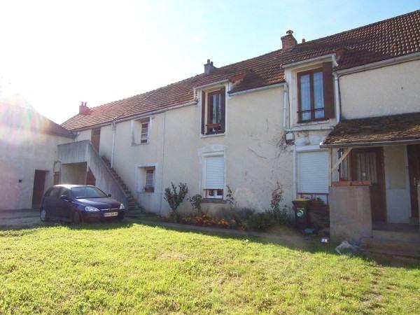Location appartement Janville sur juine 455€ CC - Photo 1
