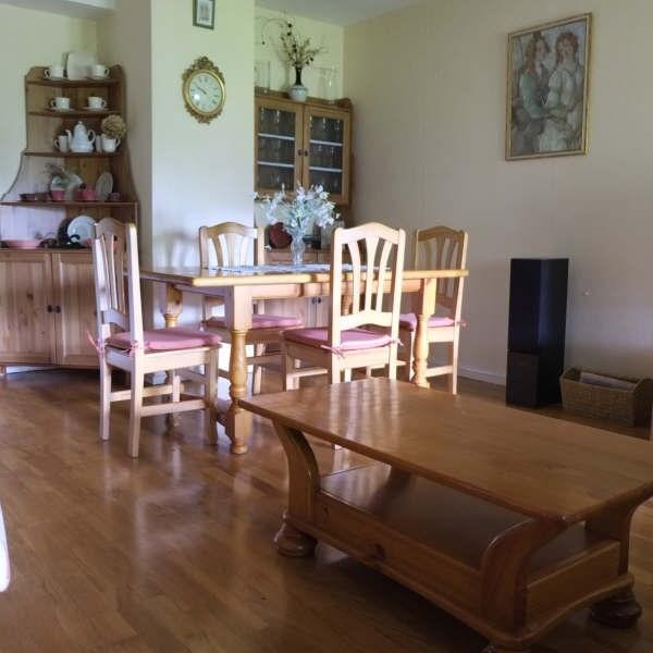 Vente de prestige appartement Bagneres de luchon 145520€ - Photo 4