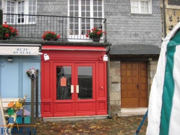 Location Local commercial Honfleur 0