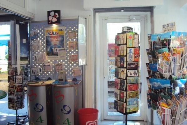 Fonds de commerce Tabac - Presse - Loto Aix-les-Bains 0