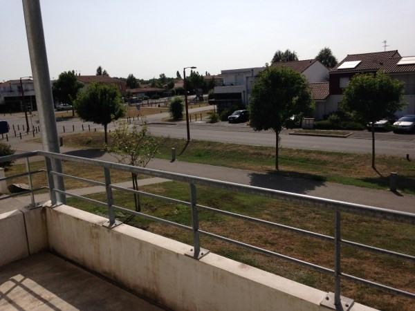 Location appartement Salvetat saint gilles 445€ CC - Photo 5