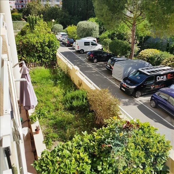 Vente de prestige appartement Menton 589000€ - Photo 14
