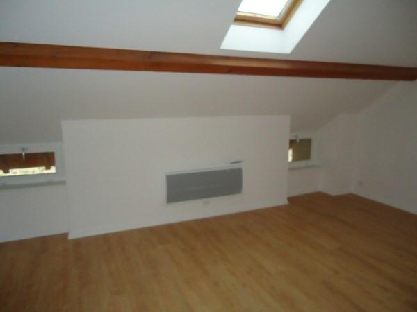 Rental apartment Cremieu 605€ CC - Picture 4