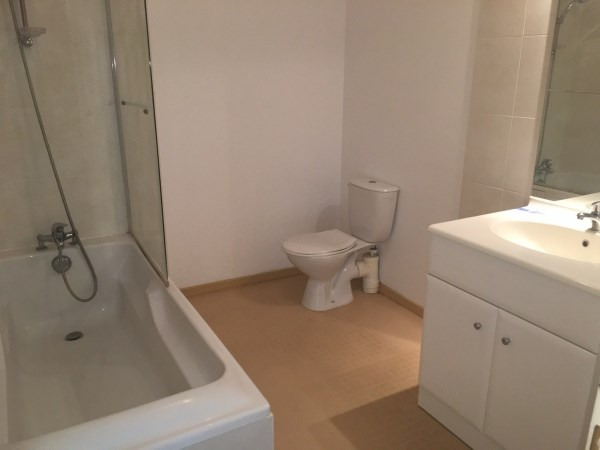 Rental apartment Tignieu jameyzieu 660€ CC - Picture 3