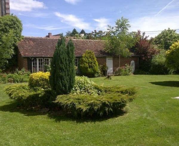 Vente maison / villa Grisy les platres sect 261960€ - Photo 3