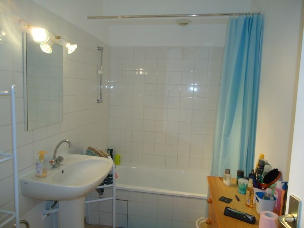 Rental apartment Tignieu jameyzieu 360€ CC - Picture 4