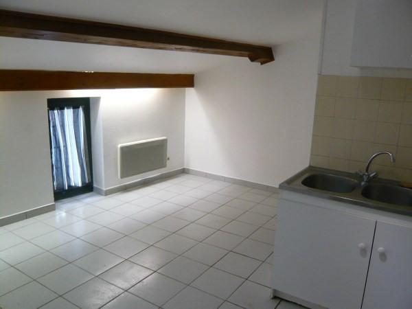 Location appartement Montluel 335€ CC - Photo 2