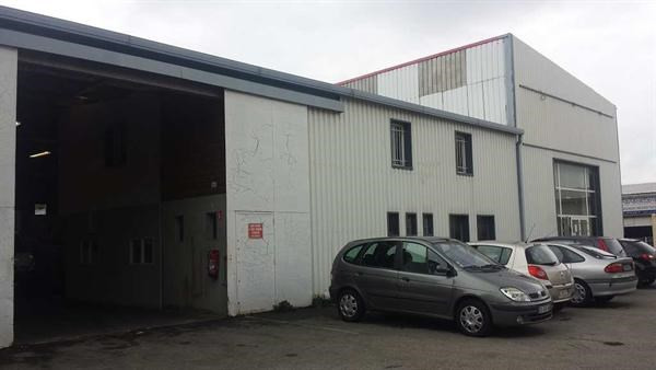 Location Local commercial Montfavet 0