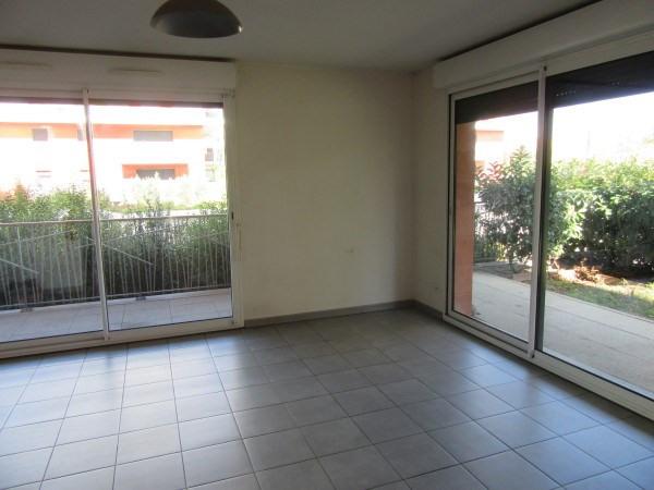 Rental apartment Toulouse 685€ CC - Picture 1
